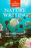 The Oxford Book of Nature Writing