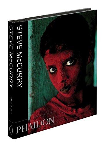 Steve McCurry (Fotografia)