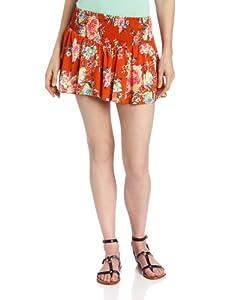 Roxy Juniors Love Fest Skirt