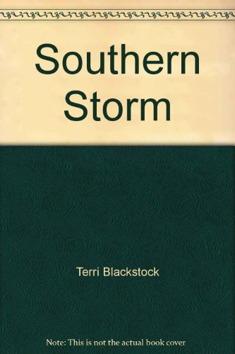 Southern Storm (Cape Pefuge Series, Book 2)
