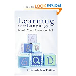 Go to Learning a New Language on Amazon (picture of cover)