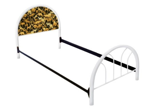 Themed Childrens Beds 3647 front