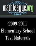 Elementary School Test Materials 2009-2011 (1105039331) by Tim Sanders