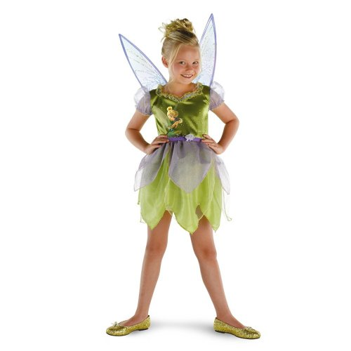 Disney's Fairies - Tinker Bell and The Lost Treasure Tinker Bell and The Lost Treasure - Child M(7 - 8)