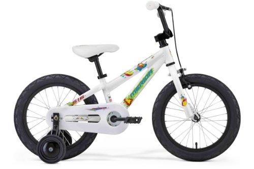 Merida Dakar 616 Girl childrens bikes 12 inch white
