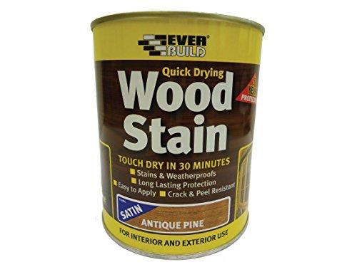 everbuild-evbwsap750-750-ml-quick-dry-wood-stain-satin-antique-pine