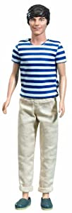 One Direction Louis Fashion Doll by 1 Direction