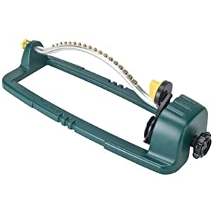 Melnor 300 Oscillating Sprinkler With Brass Nozzles