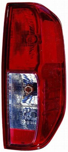 Depo 315-1954R-AC Nissan Frontier/Suzuki Equator Passenger Side Replacement Taillight Assembly (Tail Lights For Nissan Frontier compare prices)