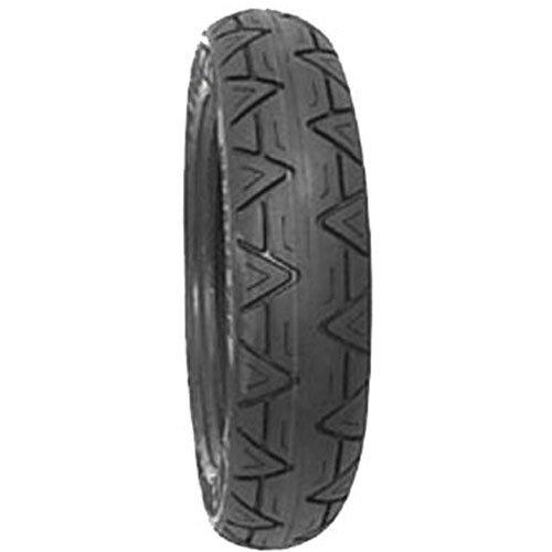 Kenda K673 Kruz Cruiser Motorcycle Tire - 140/90-16, Load/Speed: 77H - Rear bridgestone excedra g702r cruiser rear motorcycle tire 180 70 16
