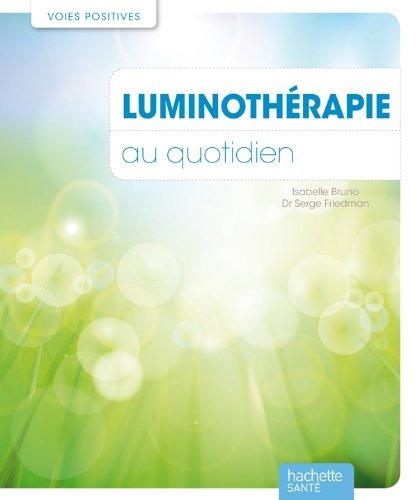 Luminothérapie au quotidien