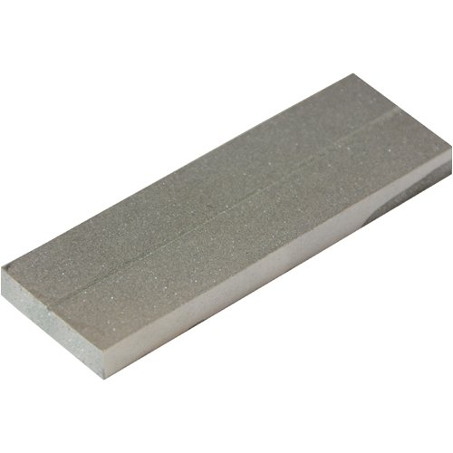 Silverline 103526 320 Grit Pocket Diamond Sharpening Stone
