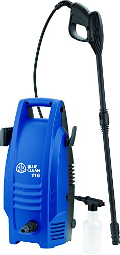Ar Blue Clean Ar116Sd 1450 Psi Scratch And Dent Model Cold Water Electric Pressure Washer