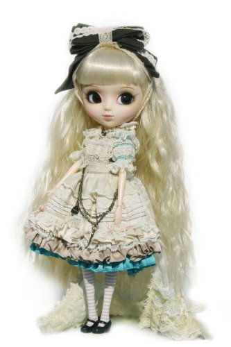 Pullip Dolls Romantic Alice Doll, 12'