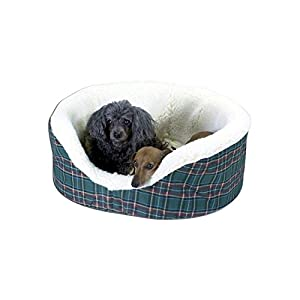 Snoozer Pet Couch, X-Large, Olive