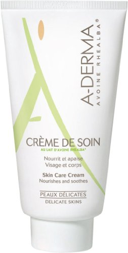 A-Derma Oat Milk Skin Care Treatment Cream 50ml