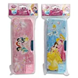 Disney Princess Magetic Pencil Case