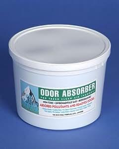 The Original Nature's Air Sponge Odor Absorber - 4 Pound Tub