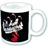 Judas Priest British Steel new official Boxed Mug