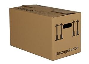 10 neue xxl umzugskartons spedition 2 wellig volumen 84l aussenmasse 660 x 360 x 380 mm. Black Bedroom Furniture Sets. Home Design Ideas