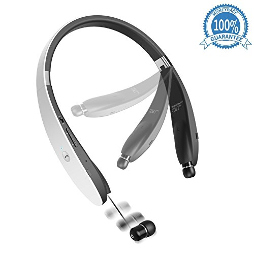 Auriculares Bluetooth 4.1