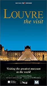 Louvre, the Visit