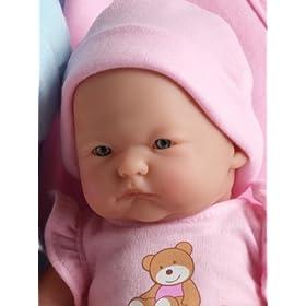 Mini La Newborn 9.5