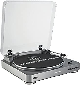 Audio Technica AT-LP60 Stereo Turntable System