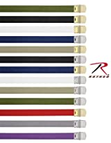 Rothco Military Web Belts, 44