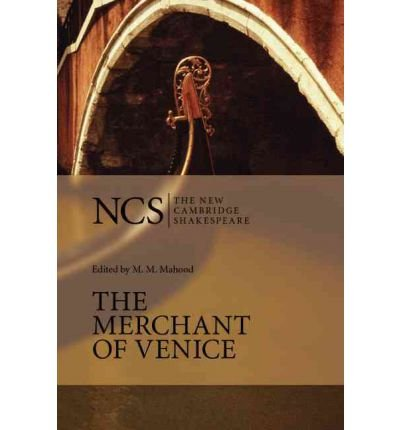 the-merchant-of-venice-by-author-william-shakespeare-edited-by-professor-m-m-mahood-contributions-by