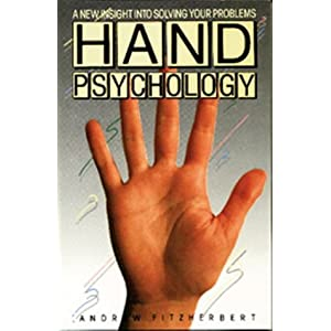 Amazon.com: Hand Psychology: A New Insight into Solving Your ...