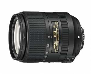 Nikon 高倍率ズームレンズ AF-S DX NIKKOR 18-300mm f/3.5-6.3G ED VR ニコンDXフォーマット専用
