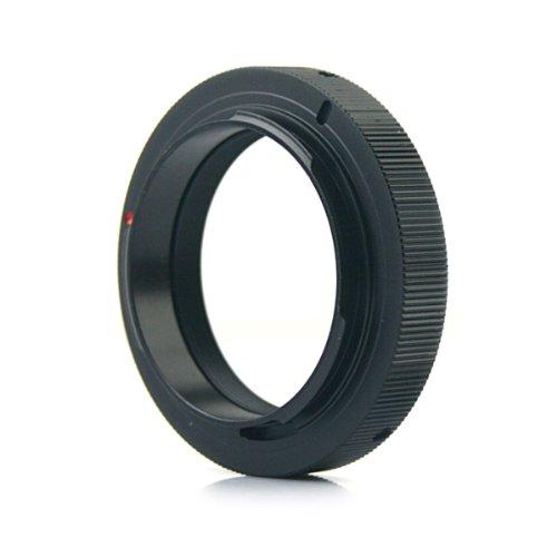 Generic T2 T Mount Mirror Telephoto Lens To Pentax Pk K Dslr Slr Camera Ring Adapter