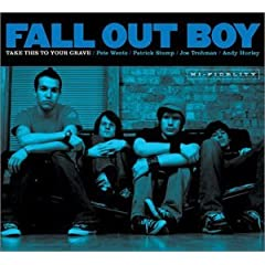 [Album] Fall Out Boy Take this your grave 2003 preview 1