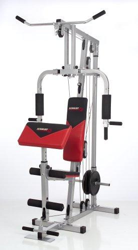 Christopeit Vinyl Hanteln 2 St/ück a 1 kg Sport Aerobic Fitness Gewichte Gymnastik Kraftsport