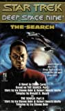 The Search (0671506048) by DIANE CAREY