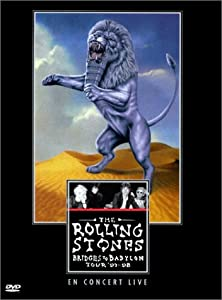 The Rolling Stones : Bridges to Babylon