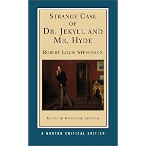 Strange Case Of Dr Jekyll And Mr. Hyde - Robert Louis Stevenson