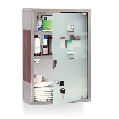 relaxdays-armoire-a-pharmacie-emergency-xl-medicaments-bandages-3-etages-porte-en-verre-etagere-en-i