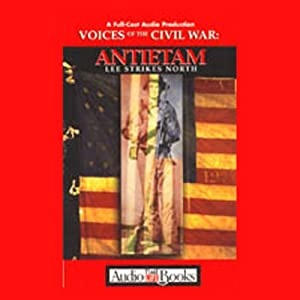 Voices of the Civil War Audiobook