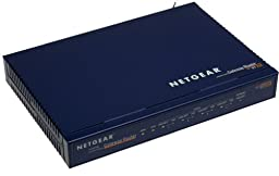 Netgear RT314 Internet Access Router