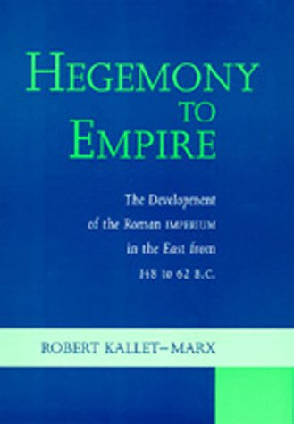 Hegemony to Empire