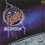 Blindin' By Manfred Mann's Earth Band (2000-03-13)