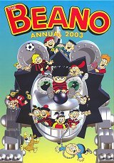 the-beano-annual-2003