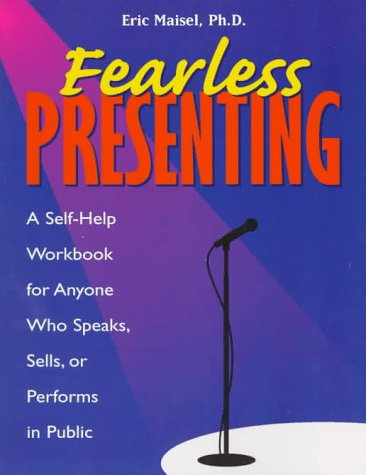 Fearless Presenting: