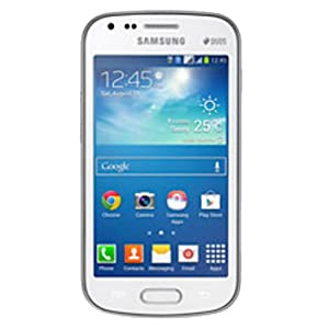 Flat 24% Off on Samsung Galaxy S Duos 2 GT-S7582 at Rs 8525