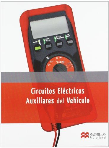 Cf - circuitos electricos auxiliares del vehiculo