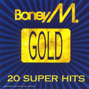 Boney M - GOLD/FRENCH VERSION - Zortam Music