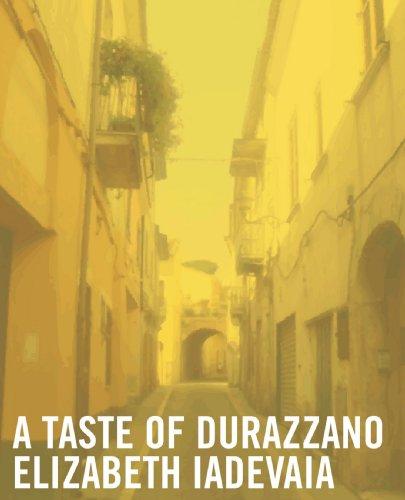 A Taste of Durazzano