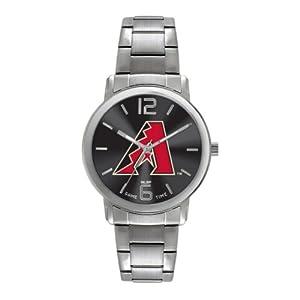 Arizona Diamondbacks Game Time All Around Ladies Wrist Watch by Game Time